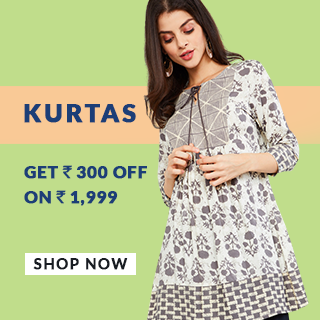 33b8ed77b Online Shopping for Clothing, Shoes & Fashion Accessories in India ...